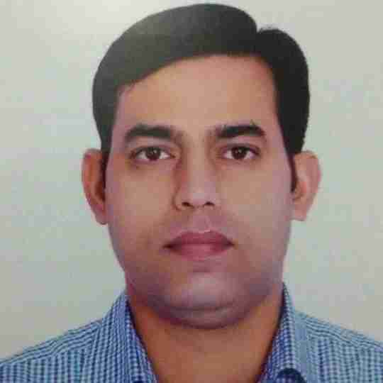 Dr. Shiv Kumar Bishnoi's profile on Curofy