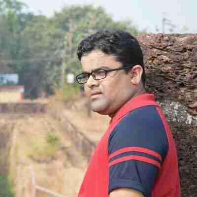 Kamlesh Prajapati's profile on Curofy