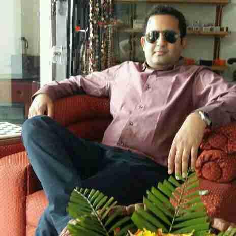 Dr. Ravi Surana's profile on Curofy