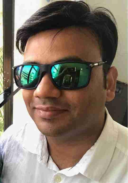 Dr. Sachin Yadav's profile on Curofy