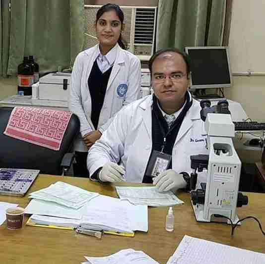Dr. Gaurav Pawar's profile on Curofy
