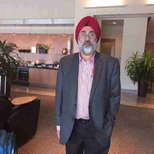 Dr. Harpreet Singh's profile on Curofy