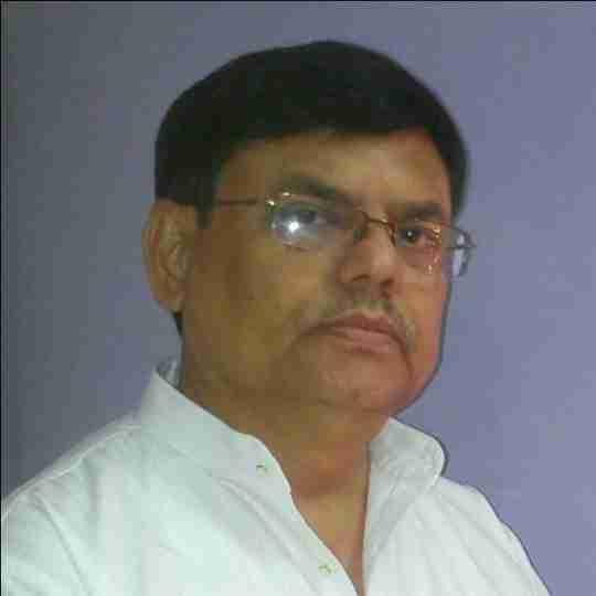 Dr. Srikant Srivastava's profile on Curofy