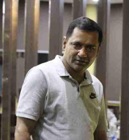 Dr. Yogesh Thakur's profile on Curofy