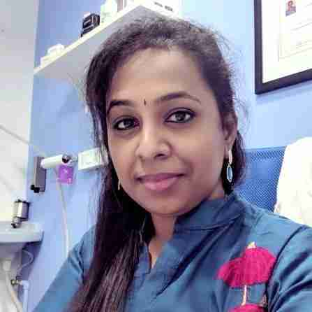 Dr. Revathi Guru's profile on Curofy