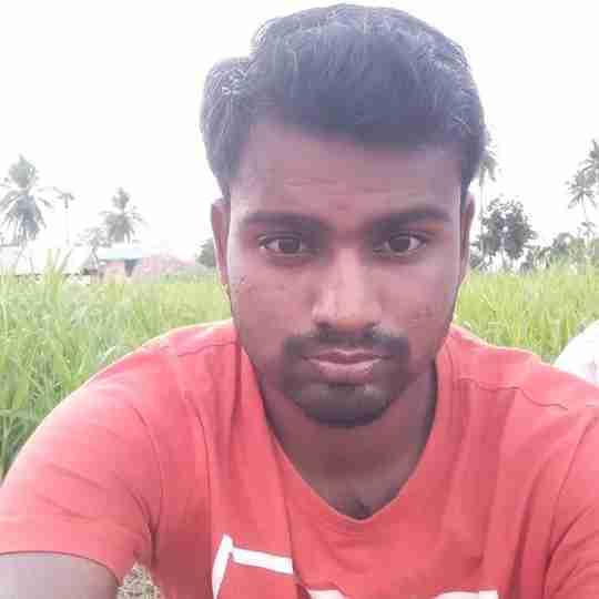 Vinoth Kumar's profile on Curofy