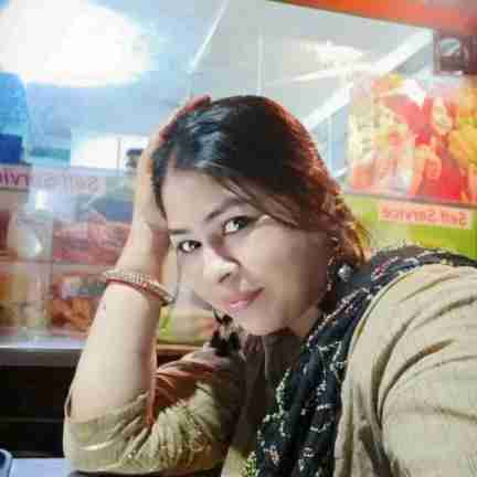 Tamanna Banu's profile on Curofy