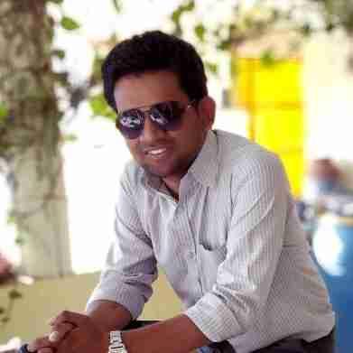 Dr. Vivek Rathod's profile on Curofy