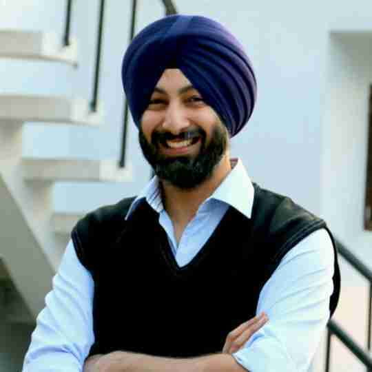 Dr. Vismaad Singh Gill's profile on Curofy