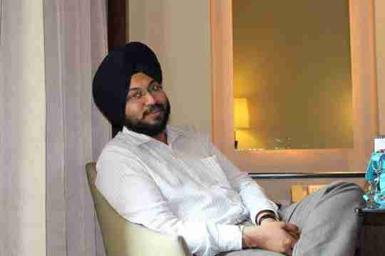 Dr. Amrinder Singh (Pt)'s profile on Curofy