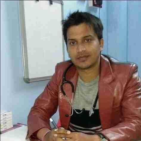 Dr. Bablu Das's profile on Curofy
