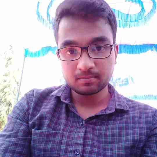 Shravan Shras's profile on Curofy