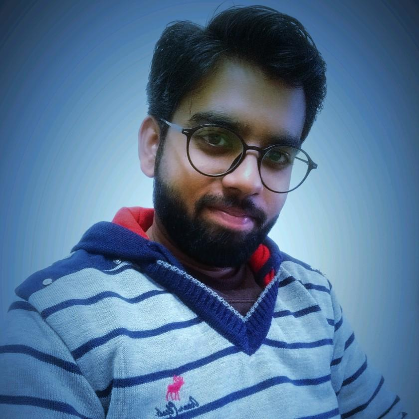 Dr. M Fahad Almas's profile on Curofy
