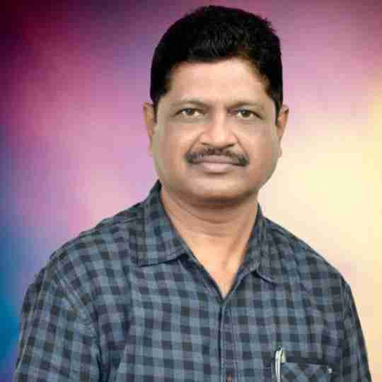 Dr. Atulya Kumar Pattnayak's profile on Curofy