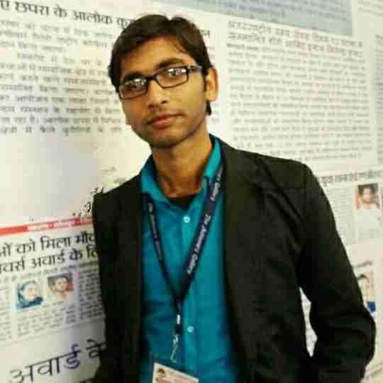 Dr. Mantu Kumar's profile on Curofy