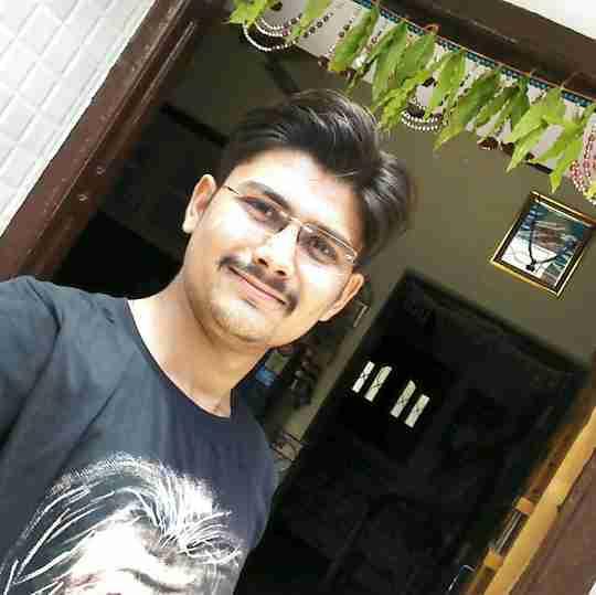 Dr. Jayvantsinh Solanki's profile on Curofy