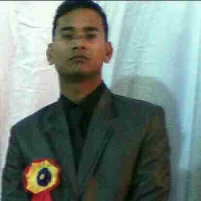 Sonu Namdev's profile on Curofy