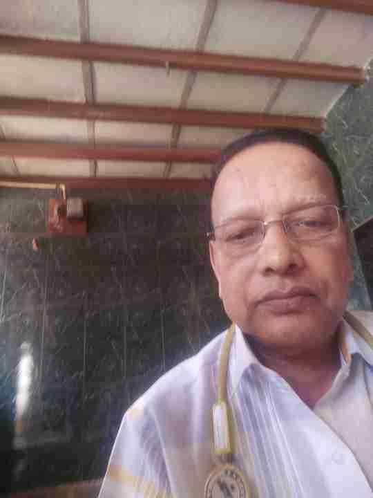 Dr. Prakash Gadag's profile on Curofy