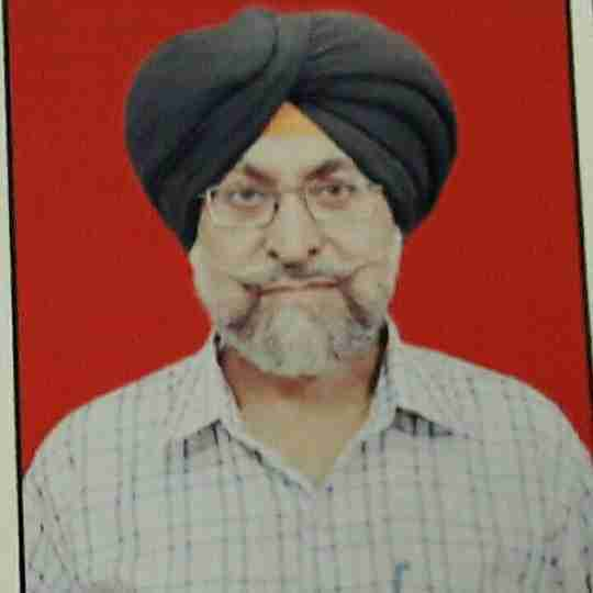 Dr. Satnam Singh's profile on Curofy