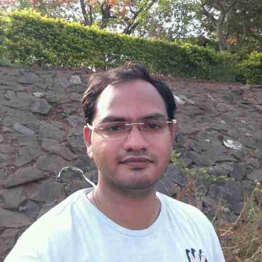 Dr. Ravi Fulari's profile on Curofy