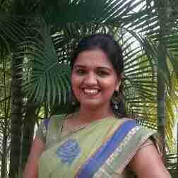 Dr. Monika S's profile on Curofy