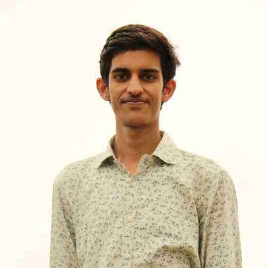 Vishnu Meena's profile on Curofy