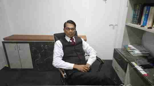 Dr. Sanjay Singh's profile on Curofy
