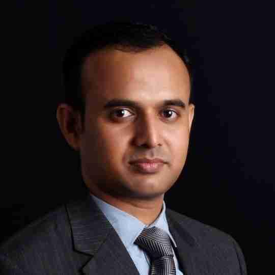 Dr. Samrat Jankar's profile on Curofy