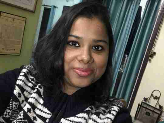 Dr. Anjali Chaudhary's profile on Curofy