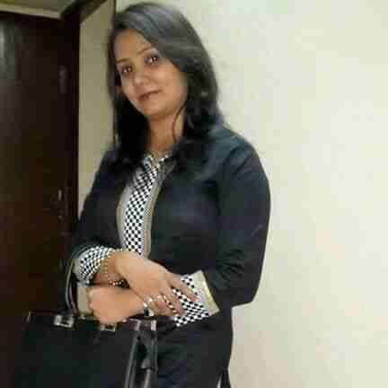 Ritu's profile on Curofy