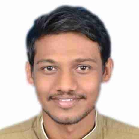Danappagouda M Raj's profile on Curofy