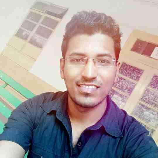Prashank Ganesh's profile on Curofy