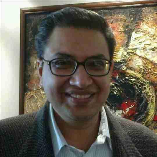 Dr. Puneet Jain's profile on Curofy