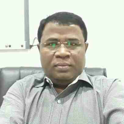 Dr. Jeganathan Ramasamy's profile on Curofy