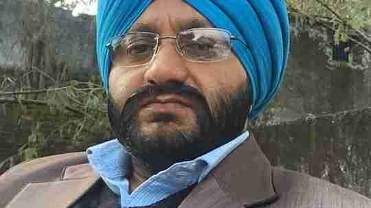 Bhupinder Pal Singh's profile on Curofy