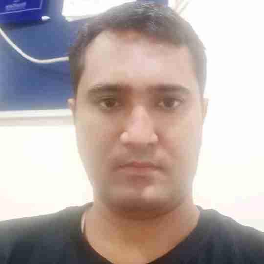 Dr. Mukesh Sah's profile on Curofy