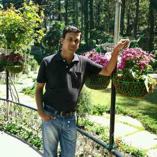 Piyush Pandey's profile on Curofy