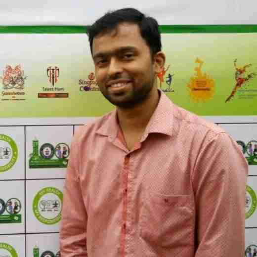 Dr. Rahul Ajith's profile on Curofy