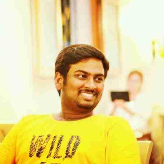 Dr. Deepak Sugumanickam's profile on Curofy