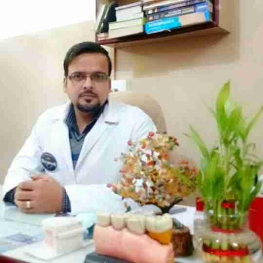 Dr. Ajit Tripathi's profile on Curofy