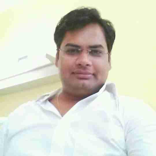 Dr. Vivek Rai's profile on Curofy