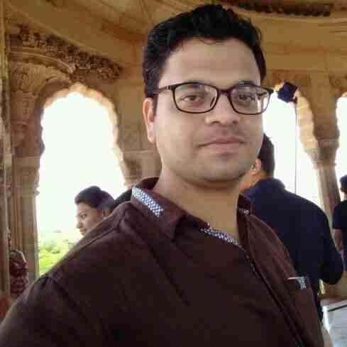 Dr. Abhishek Shah's profile on Curofy