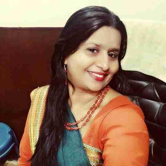 Dr. Shabnam Khan's profile on Curofy
