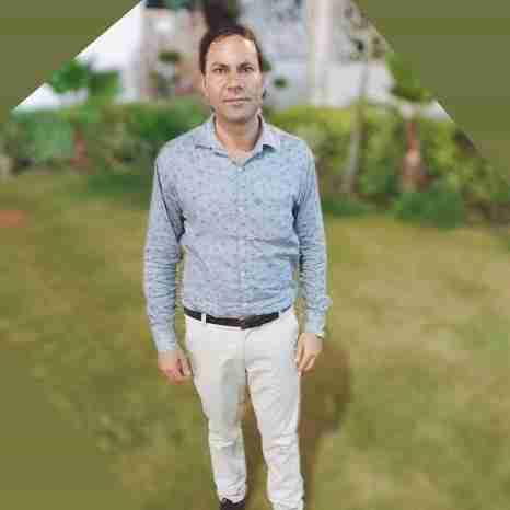 Dr. Mohd Riyaz's profile on Curofy