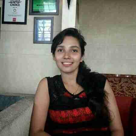 Pooja Shetty's profile on Curofy