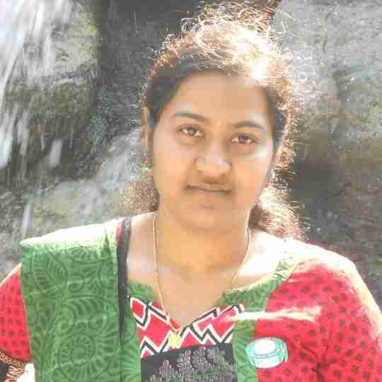 Dr. Ashwini G B's profile on Curofy