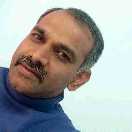 Vetri Vendan Rathinavelu's profile on Curofy
