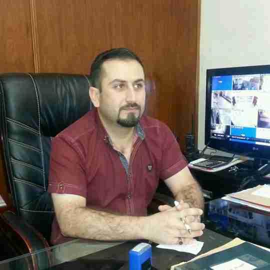 Dr. Hayder Salim's profile on Curofy