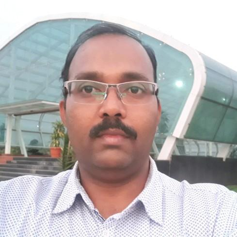 Dr. Sathish Kumar H R's profile on Curofy
