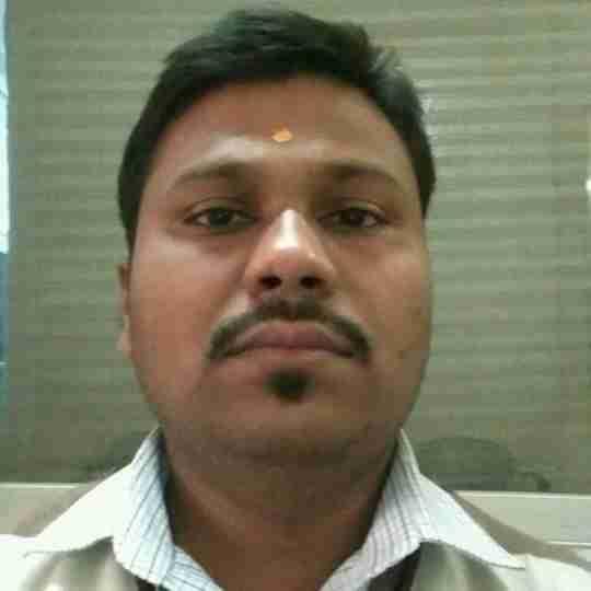 Dr. Ramchandra Solanke's profile on Curofy